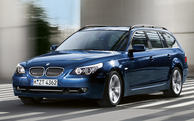 BMW-SERII-5-E61