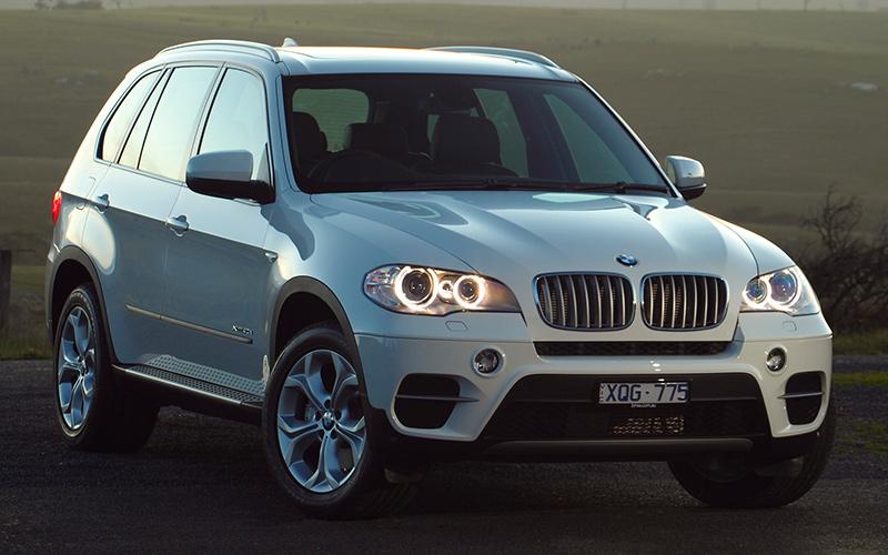 BMW-X5-E-70